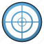 archery, category, competition, game, gaming, shooting, target icon