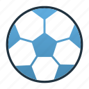 ball, category, challenge, game, gaming, soccer, sport icon