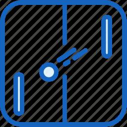 arcade, gaming, pong, retro icon