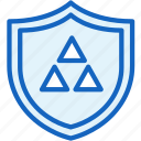 gaming, shield, triforce, zelda icon