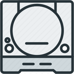 console, gaming, video icon