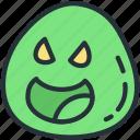 enemy, minon, slime, gaming