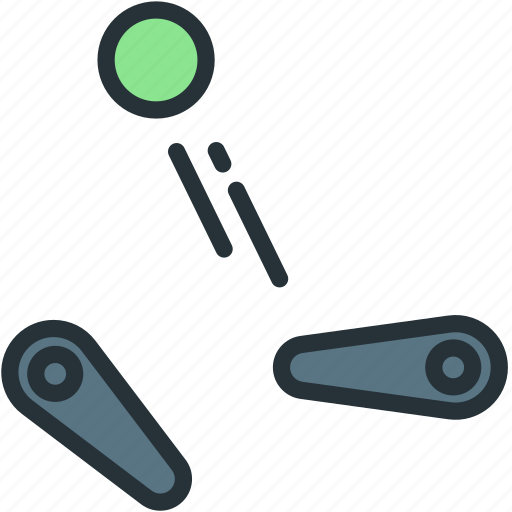 arcade, gaming, ping, pong icon