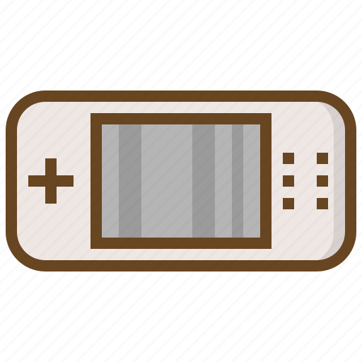 computer, game, gaming, handheld, smartphone, video icon