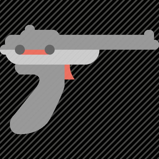 game gun, video game accessory, video game gun, video game peripheral icon