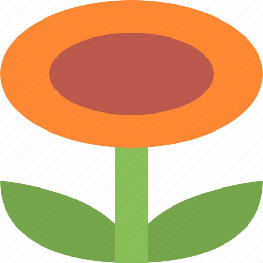 Flower, game item, power up, powerup icon - Download on Iconfinder