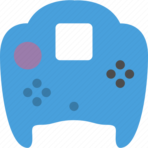 controller, game remote, gaming, video game icon