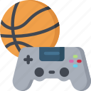 activities, games, gaming, playing, sports icon