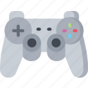 console, controller, games, gaming, playing, ps, two icon