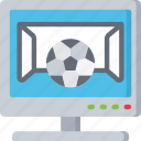 football, game, games, gaming, phone, playing icon