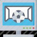 football, game, games, gaming, phone, playing icon
