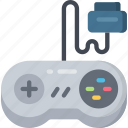 console, controller, games, gaming, playing, snes icon