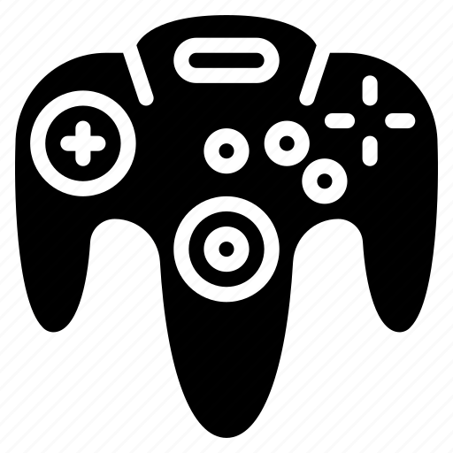 console, controller, four, games, n, playing, sixty icon