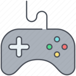 console, controller, entertainment, game, gamepad, gaming icon