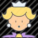 mario, queen, entertainment, game, gaming, princess, super