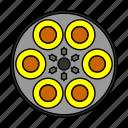 ammo, barrel, gaming, loader, pubg, shooting, free fire icon