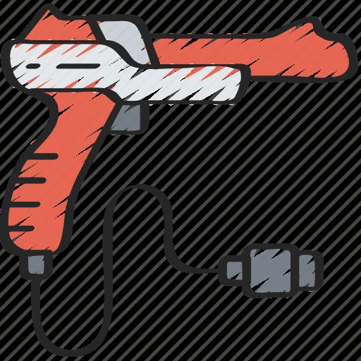 Controller, game, games, gaming, gun, nintendo, playing icon - Download on Iconfinder