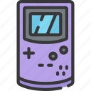 colour, console, gameboy, games, gaming, playing icon