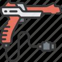 controller, game, games, gaming, gun, nintendo, playing icon