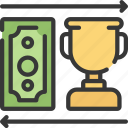 games, gaming, pay, playing, to, trophy, win