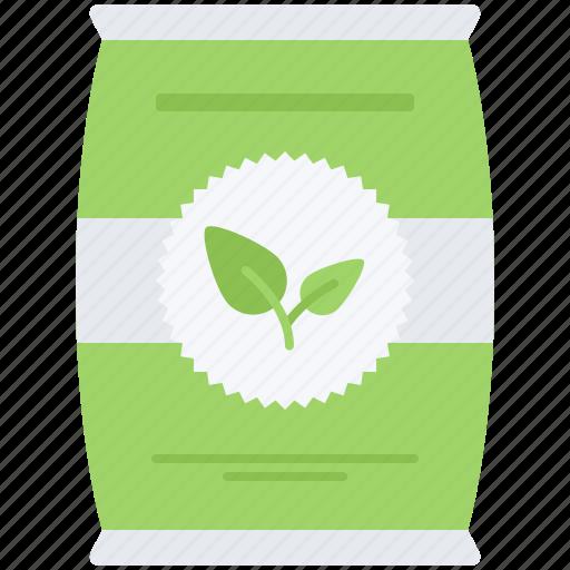 agriculture, farm, fertilizer, garden, nature, sprout icon