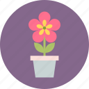 ecology, flowers, garden, gardening, plant, tree icon