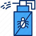 spray, insect, bug, bottle