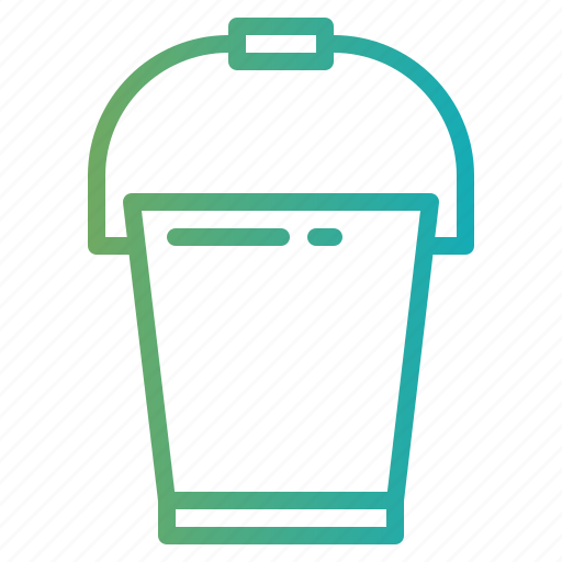Bucket, cleaning, washing icon - Download on Iconfinder
