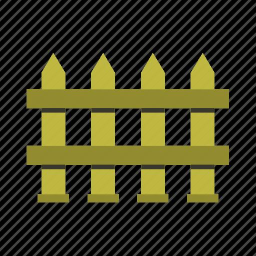 fence, garden, gardening, nature, tool, work icon