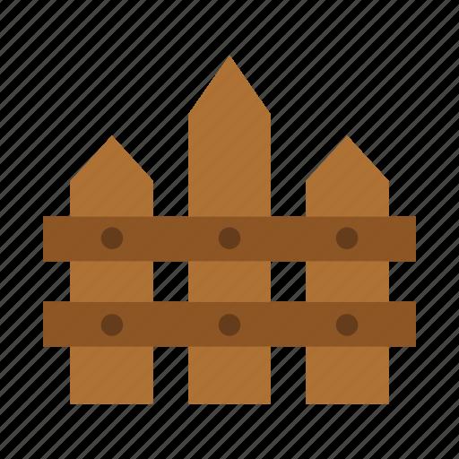 Wood Farmfence Styles