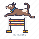 pet, training, game, dog