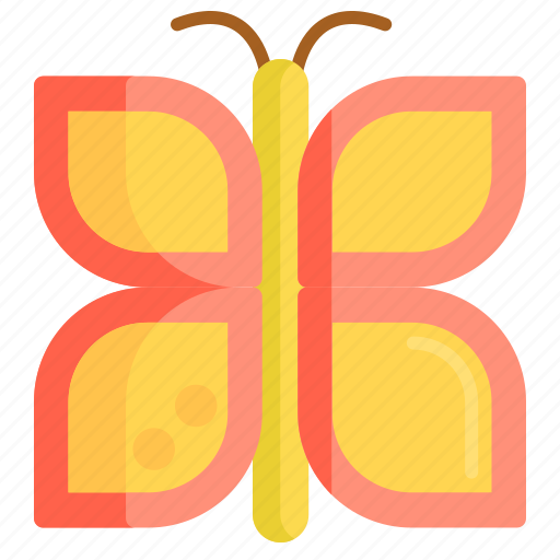 Bug, butterfly, insect icon - Download on Iconfinder