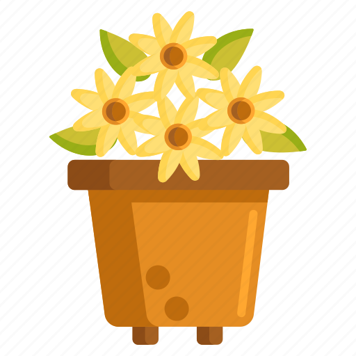 Floral, flower, flowers icon - Download on Iconfinder