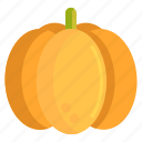 halloween, pumpkin, vege, vegetable, vegetables icon