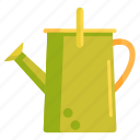 can, watering, watering can icon
