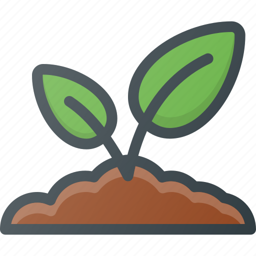 eco, ecology, friendly, gardening, natural, nature, plant icon