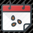 farming, gardening, planting, sedd, seeds, sow icon