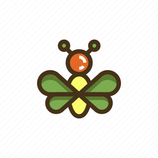Butterfly, fly, insect icon - Download on Iconfinder