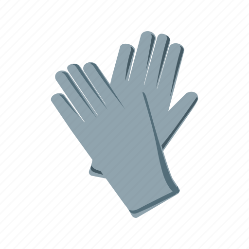 garden, gardening, glove, gloves, green, hand, work icon