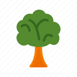 environment, green, nature, spring, summer, tree, trees icon