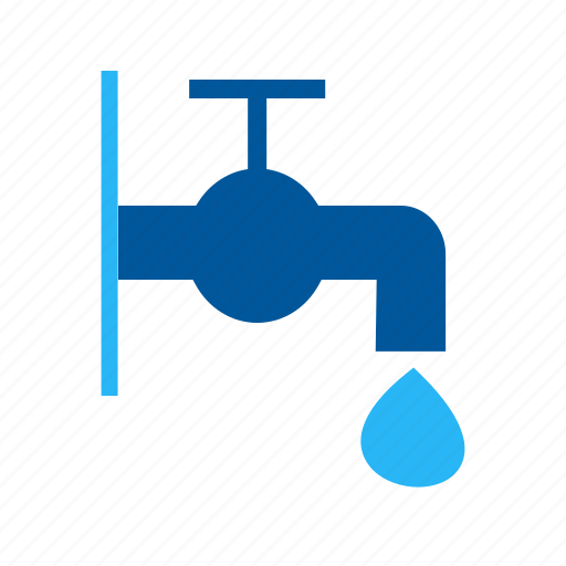 garden, green, outdoor, sprinkler, tap, water, yard icon