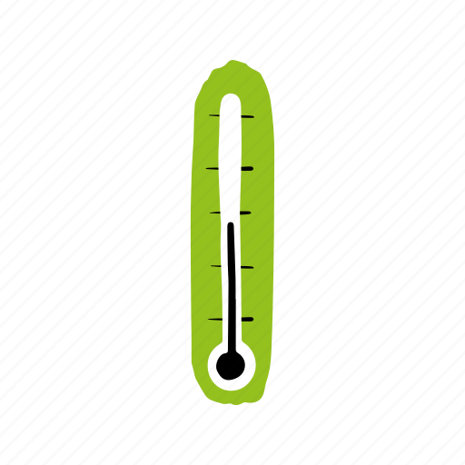climate, temperature, thermometer, warm, weather icon