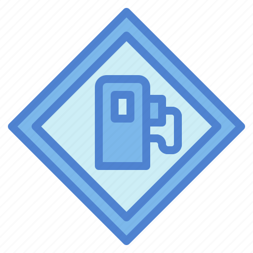 energy, gas, sign, signaling, station icon