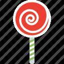 dessert, food, jawbreaker, sugar, sweet icon