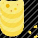 chips, food, potatoe, snack, snacks icon