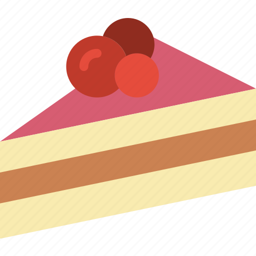 cheesecake, cooking, food, gastronomy icon