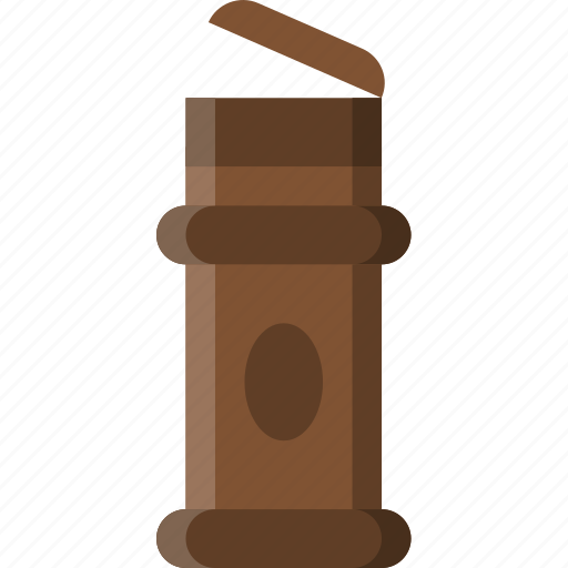 cooking, food, gastronomy, grinder, pepper icon