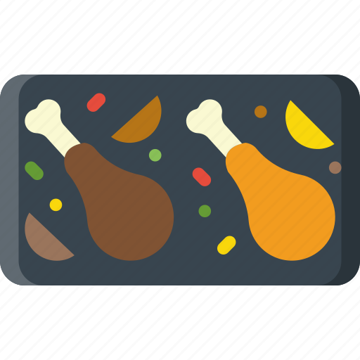 cooking, food, gastronomy, meal icon