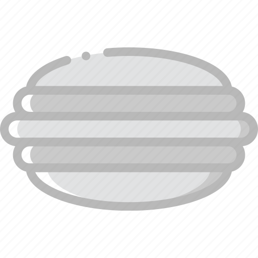 cooking, food, gastronomy, macaroon icon