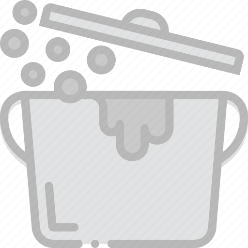 cooking, food, gastronomy, soup icon
